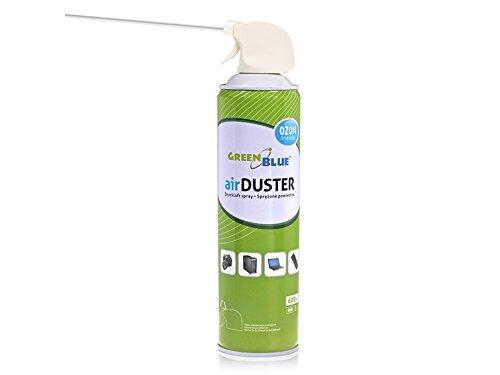 Druckluftspray Air Duster 600ml Reinigung - 2