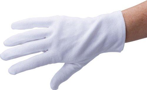 Baumwollhandschuhe Soft-Hand