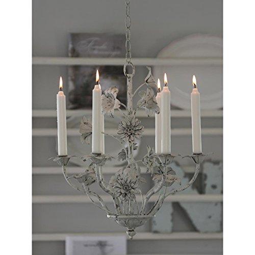 Kronleuchter mit Kerzen - 2