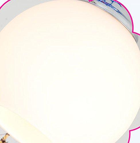 Mittelmeer Ruder Kinderzimmer Beleuchtung - 4