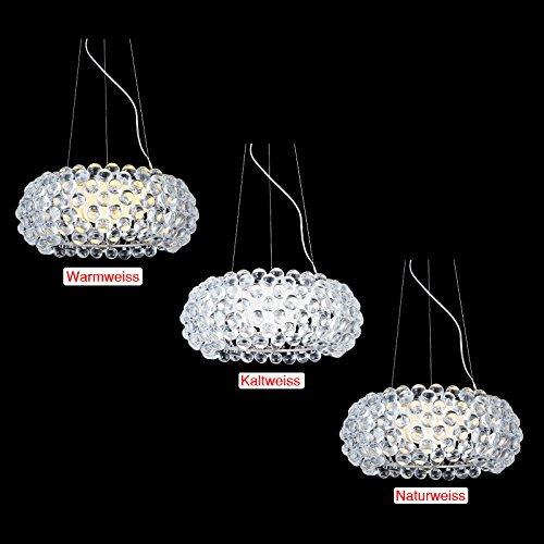 Hengda® Modern Acryl Kronleuchter LED 3in1 Farbwechsel - 2