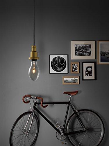 OSRAM LED Vintage Edition 1906 / LED-Lampe in Edison Form mit E27-Sockel - 2