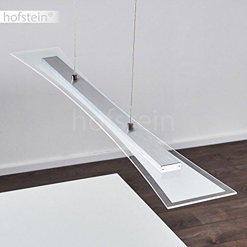 Dimmbare LED Hängeleuchte Hefei 4 x 4 Watt 1280Lumen 3000 Kelvin Lichtfarbe warmweiss - 5