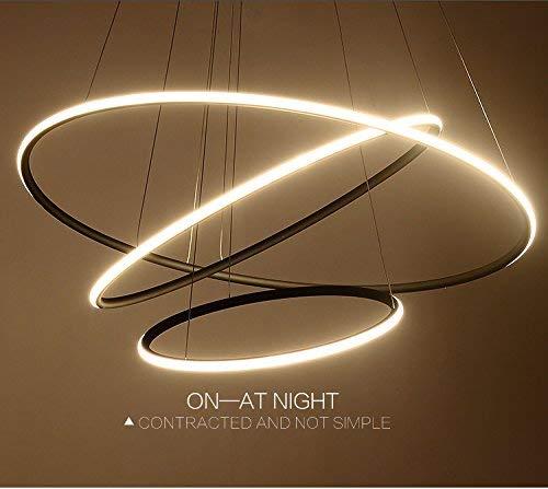 Saint Mossi® Exklusiv Modern Hängelampe LED Lichtquelle Integriert