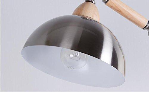 Stehlampe minimalistische moderne kreative Stehleuchte - 4