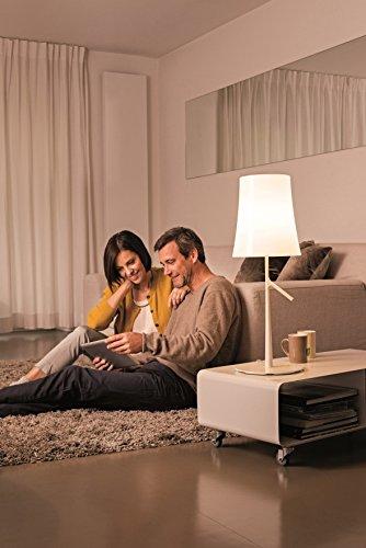 OSRAM Halogen-Lampe, Classic P, E14-Sockel, Dimmbar, 30 Ersatz für 40 Watt 2700K, Glas, E14, W, Warmweiß, 10er Pack, 10 Einheiten - 6