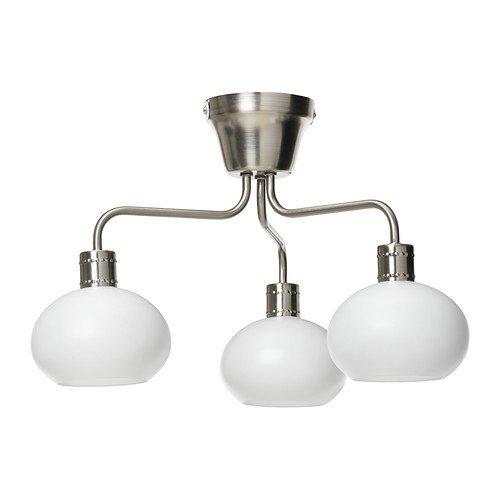 IKEA ÄLGHULT Leuchte